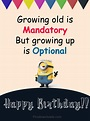 Funny Happy Birthday Wishes for Best Friend - Happy ...