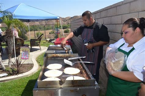 taco catering orange county taco catering los angeles taco