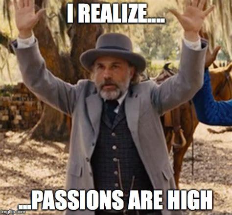 Django Meme - image gallery django meme