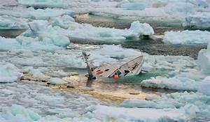 Nauvrage Du Mar Sem Fin Antartique One360eu