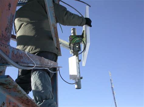 traliccio antenna emiliano bruni website album fotografico link