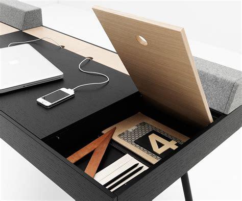 bo concept bureau cupertino by boconcept the minimalist desk