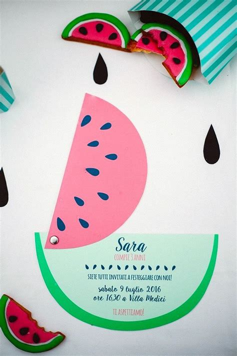 kara 39 s party ideas watermelon fruit summer 240 best images about watermelon party ideas on