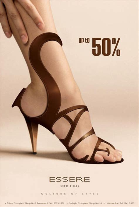 Creative and Effective Ad Designs   noupe