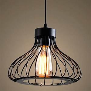 Vintage, Loft, Pendant, Lights, Nordic, Retro, Restaurant, Dining, Room, Lamp, Lampe, Deco, Industrie
