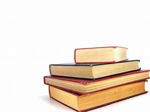 Pile Of Books Free Stock Photo