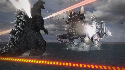 Godzilla E3 2015 Screenshots Showcase Anguirus