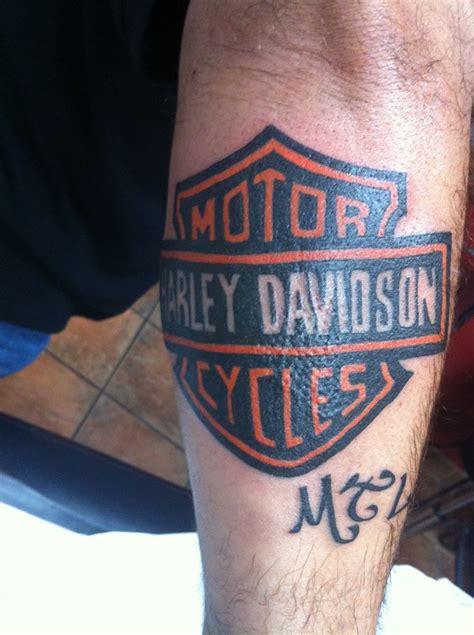 harley davidson tattoos designs ideas  meaning