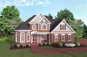 traditional two story house plans traditional 2 story home designs studio design gallery best design