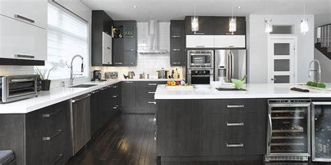 cuisine deux couleurs gagnez une cuisine de 4044 avec rona