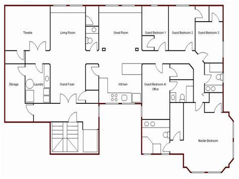 floor plans creator create simple floor plan simple house drawing plan basic