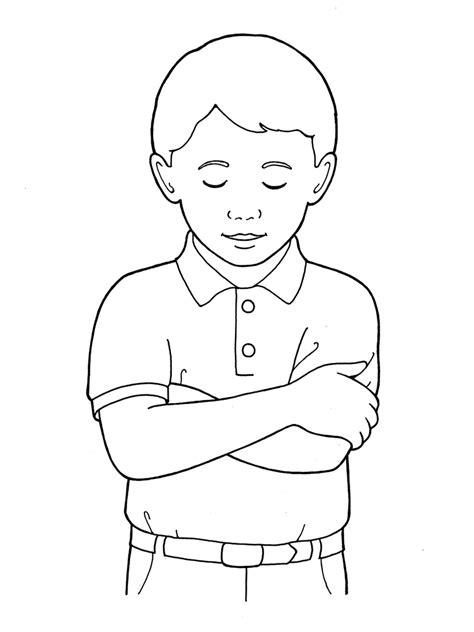 boy  characters printable coloring pages
