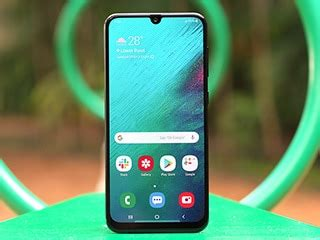 samsung galaxy a30 price in india specifications comparison 5th june 2019