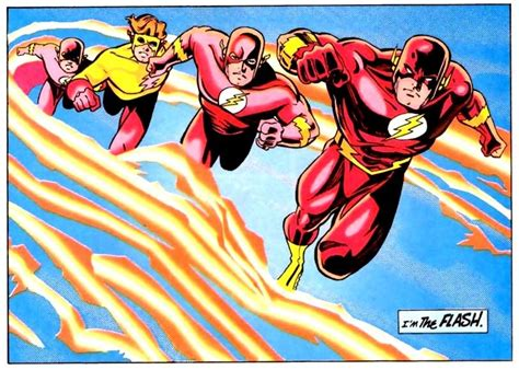 Image  Flash Wally West 0091jpg  Dc Comics Database