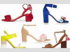 Chic Sandals For Summer 2016 – Footwear News