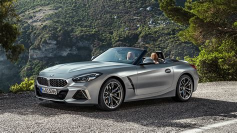 2019 bmw z4 sdrive30i makes 255 horsepower automobile magazine