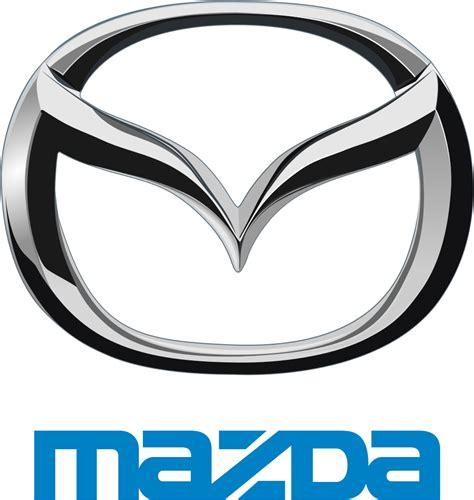 mazda zoom 3 file mazda logo with emblem svg wikipedia