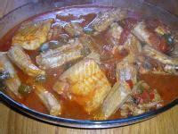 cuisiner saumonette saumonette provençale recette iterroir