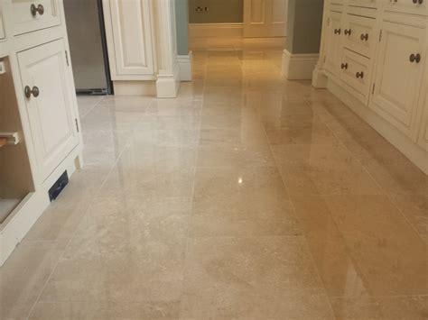 Belfast Kitchen Floor Tile Grouting