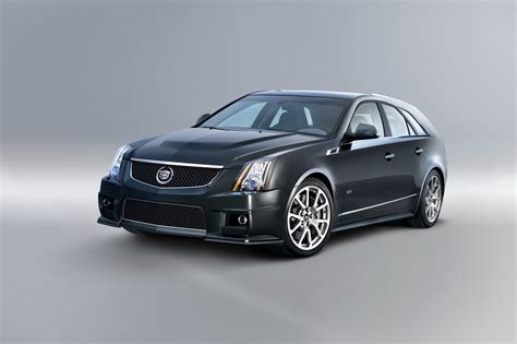 Cadillac Sport by 2011 Cadillac Cts V Sport Wagon Top Speed