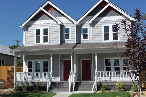 highlands duplex liscott custom homes