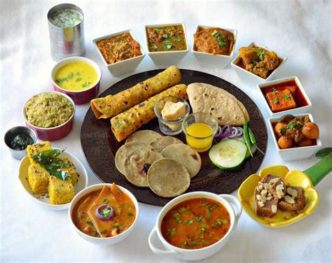 10 Places For Gujarati Thali In Kolkata Hungryforever