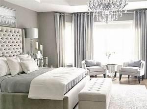 Stylish, Master, Bedroom, Design, Ideas, Budget, 41
