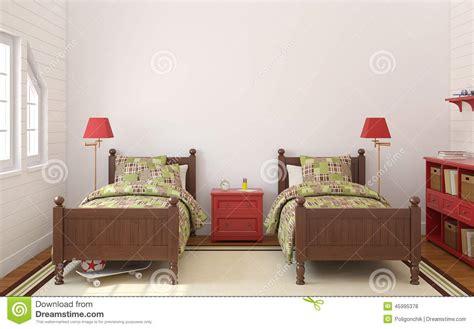 chambres pour enfants chambre coucher enfant lit bas enfant decoration chambre