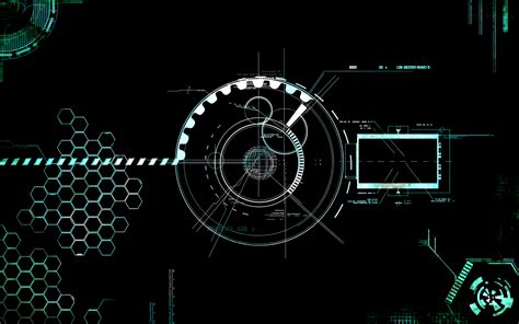 High Tech Animated Wallpaper - hd desktop technology wallpaper backgrounds for