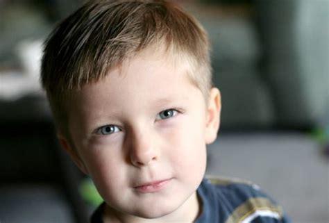 25+ Best Ideas About Cute Little Boy Haircuts On Pinterest
