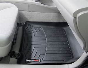 Weathertech floor mats for toyota camry 2011 wt440841 for 2009 toyota camry floor mats