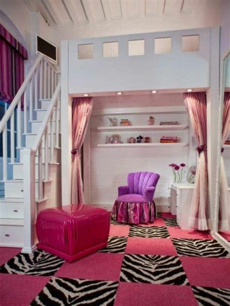 le lit mezzanine  bureau  despace