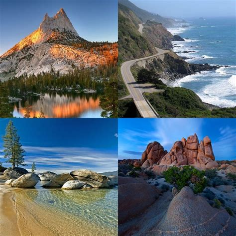 California Is Such An Amazing Travel Destination From