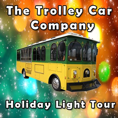 downers grove trolley light tours chicagofun