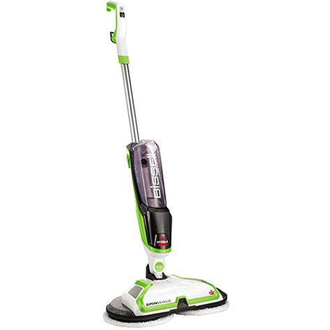 Hard Floor Cleaner SpinWave? 2039A   BISSELL Cleaners