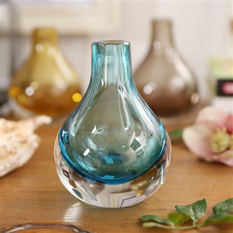 Glass Vase by Glass Vases Manufacturer Blown Glass Vases Glass