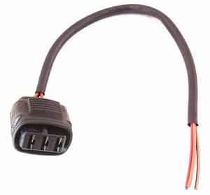 Radiator Temp Sensor Wiring Plug Pigtail 98