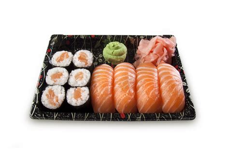 cuisine sushi free images dish meal set fish rice food