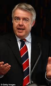 Pay rise means Carwyn Jones is now paid same as David ...