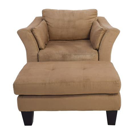 convertible armchair convertible ottoman chair best home design 2018