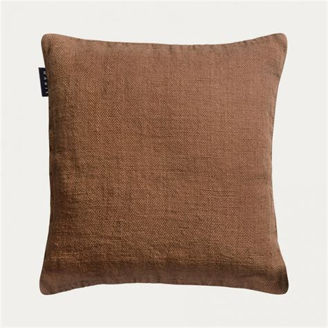 3 Cushion Cover by Cushion Cover Camel Brown 17 Collections