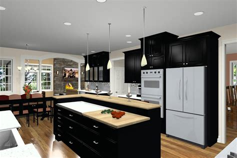 nj kitchen remodeling cost