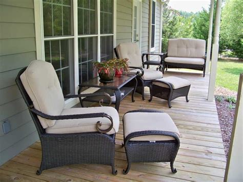 Furniture Design Ideas. Precious design with front porch furniture: front porch furniture
