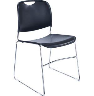 Compact Stacking Chair CSC480, Tablet Arm Chairs