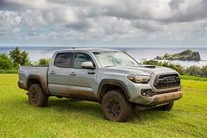 2019 Toyota Tacoma - Major Update