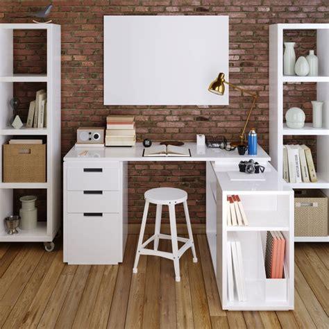 bureaux ado bureau ado fille bureau avec rangement en hauteur