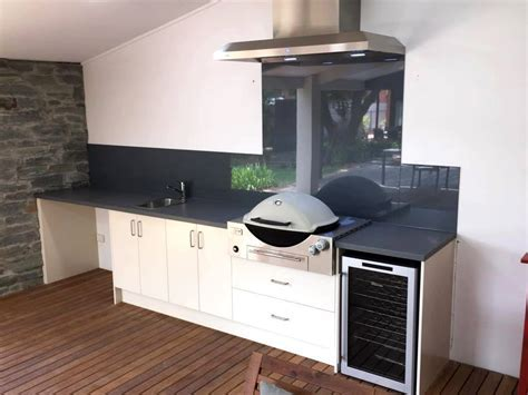 Weber Q's: Family Q3600 Built In   Outdoors & Beyond Nowra