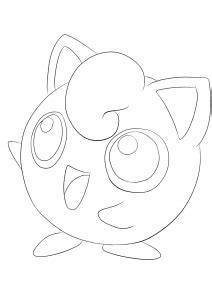 pokemon  printable coloring pages  kids