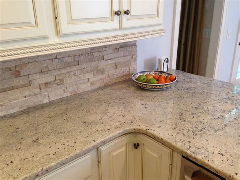 kitchen backsplash trim ideas travertine backsplash from the tile shop the cabinet 5081