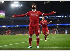 Salah named Liverpool Player of the Month Ronaldocom